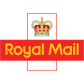 Royal-mail 2x